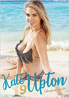 Kate Upton 2019 Calendar por Kate Upton epub