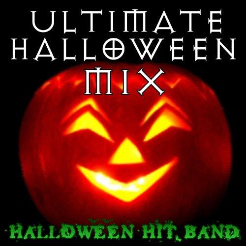 Ultimate Halloween Mix (Halloween Ultimate)