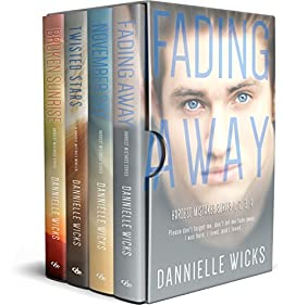 Hardest Mistakes Series: Books 1-4 by [Wicks, Dannielle, Publishing, Limitless]