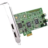 AVertv HD DVR High Definition/Analog Video Capture Card PCI-E (C027)