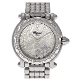 Chopard Happy Sport Quartz Female Watch 28/8946-2001 (Certified Pre-Owned)