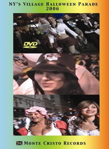 NY's Village Halloween Parade 2006 -