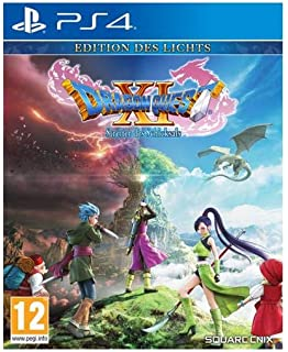 Dragon Quest XI Echoes Of An Elusive Age (PS4): Amazon co uk: PC