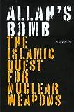 Allah's Bomb, Al J. Venter, 1599212056