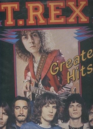 T. Rex - Hot Love (1971) Lyrics - Zortam Music