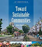 Toward Sustainable Communities, Mark Roseland, 0865717117