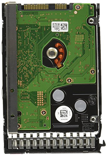 (HP Office Hard Drive Hot-Swap 300 Cache 2.5-Inch Internal Bare or OEM Drives 759208-B21)