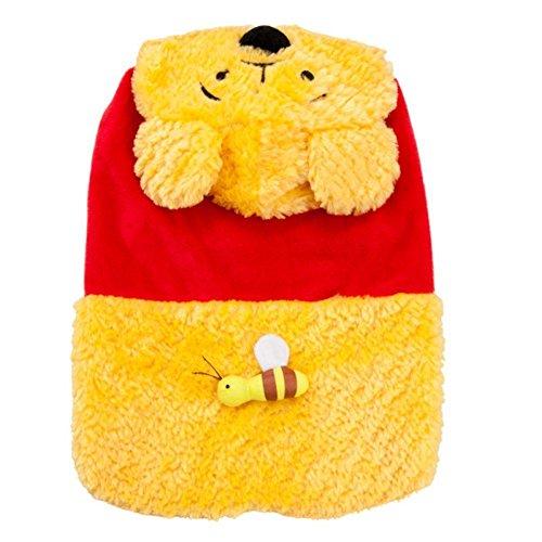 [Disney Winnie The Pooh- Pooh Bear Size: XS] (Dog Pooh Bear Costume)