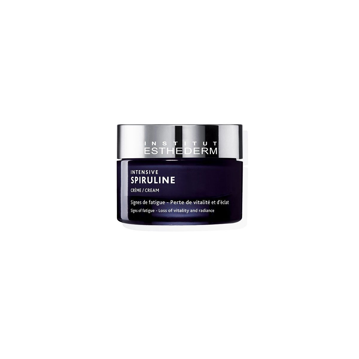 Institut Esthederm Intensive Spiruline Cream 50ml [並行輸入品] B07D9182ZV