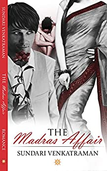 The Madras Affair by [Venkatraman, Sundari]
