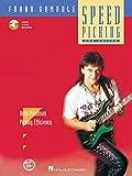 Speed Picking For Guitar BK/Online Audio