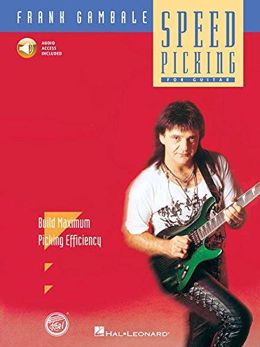 Speed Picking - Frank Gambale ()