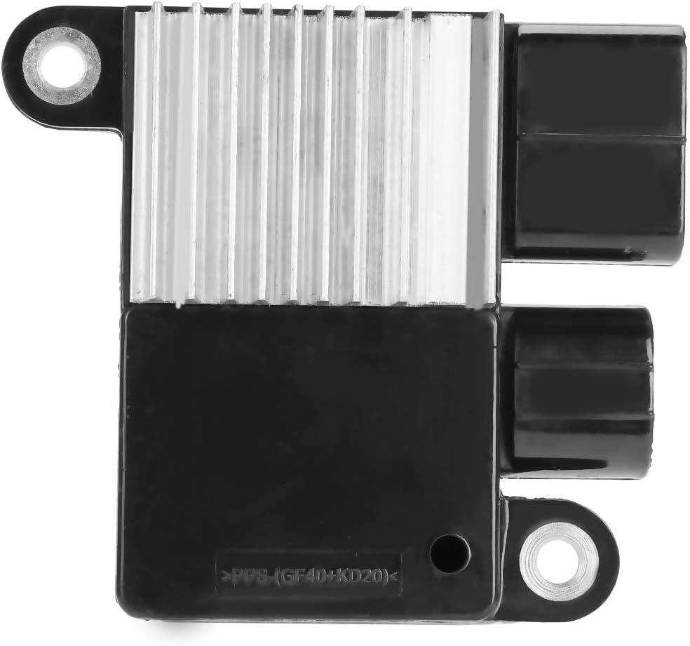OE# 89257-12010 computer cooling fan control module fit Toyota corolla matrix