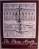 img - for The Flying Needle [ October 1976 ] National Standards Council of American Embroiderers (cover: High altar, Washington Cathedral, Mt. St. Alban, Washington D.C. showing the frontal by artist Connie Eggers) book / textbook / text book