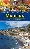 Madeira: Reisehandbuch mit vielen praktischen Tipps