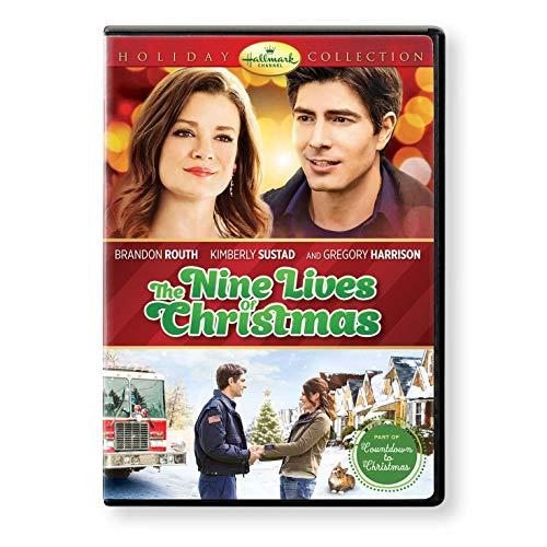 The Nine Lives of Christmas (Hallmark Christmas)