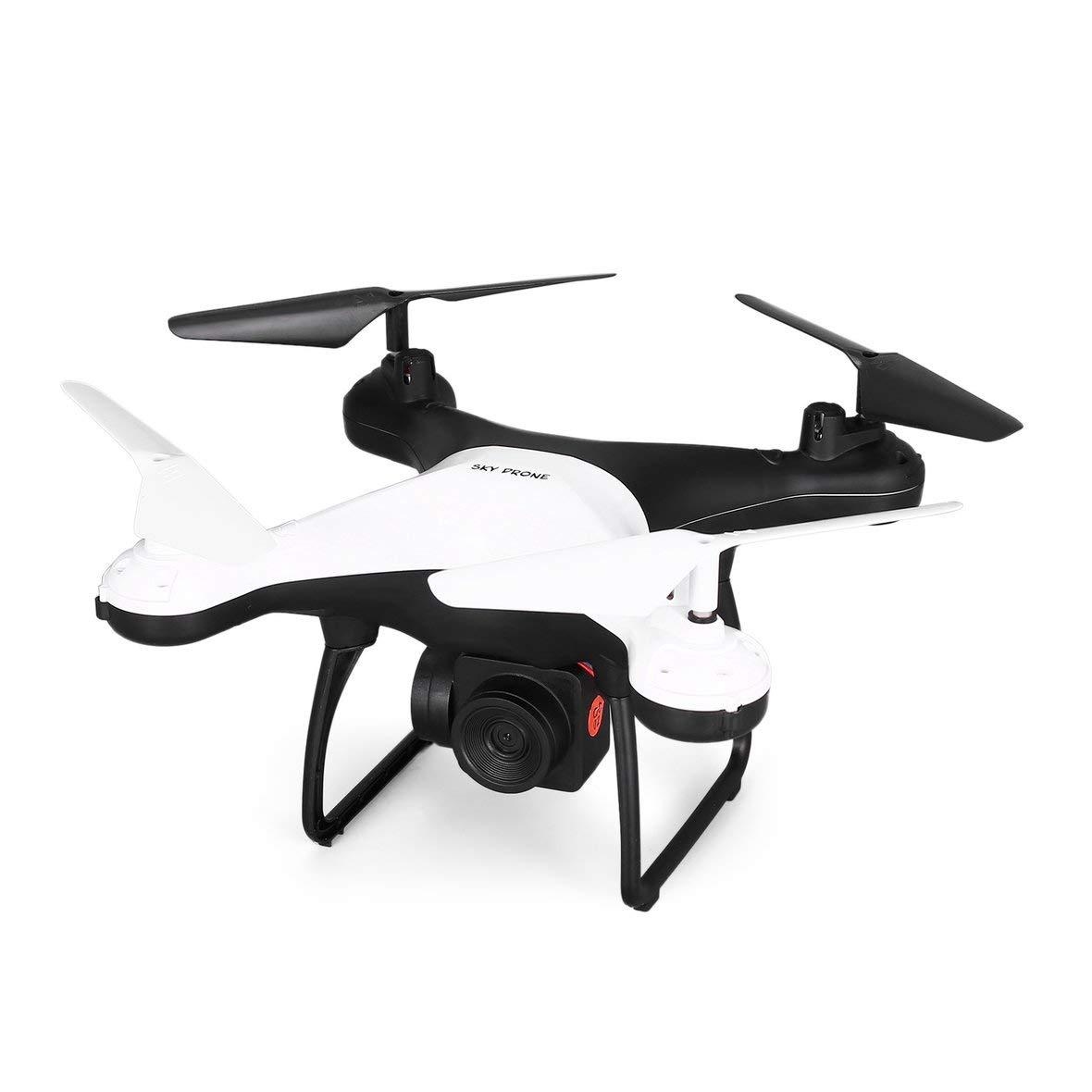ToGames X35SH 2.4G Selfie RC Drone Quadcopter Flugzeuge mit 720P HD WiFi FPV Kamera 20 Minuten Lange Flughöhe Hold Headless 3D Flip