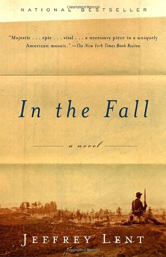 In the Fall: A Novel