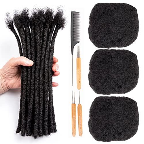 Afro kinky bulk human hair wholesale
