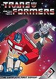 transformers season 1 - Transformers: More Than Meets The Eye! Season 1