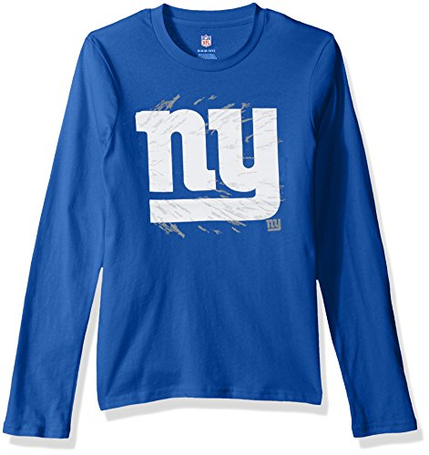 Giants Long Sleeve - 6