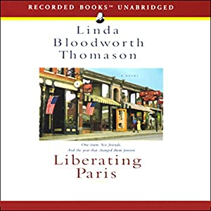 Liberating Paris Audiobook