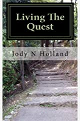 Living The Quest: David's Journey in LIfe (Volume 2) Paperback