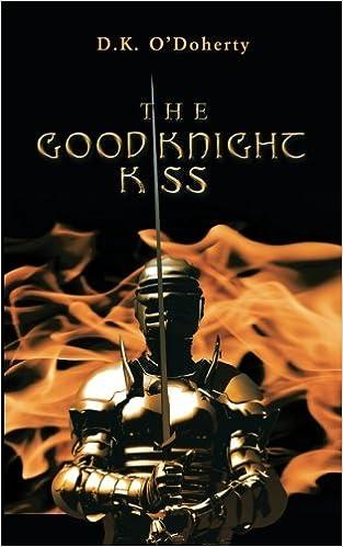 PDF Gratis The Good Knight Kiss