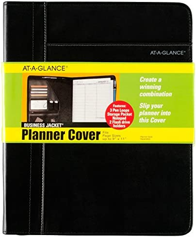 AT GLANCE Professional Planner Assorted