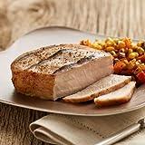 Omaha Steaks Pork Chop Platter