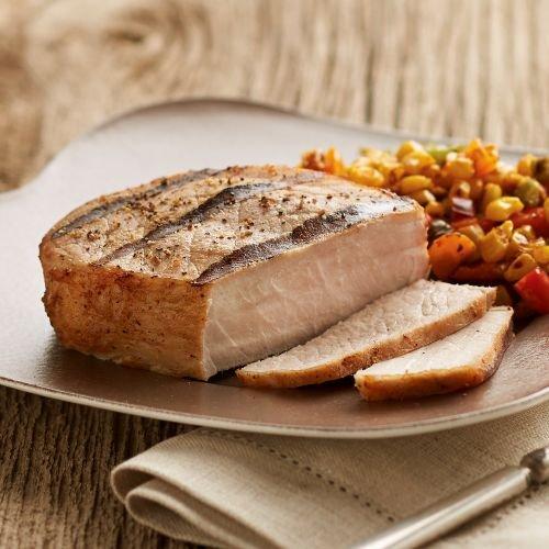 Roasted Pork Chops - 7