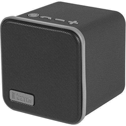 iHome iBT56 Bluetooth Speakerphone Rechargeable