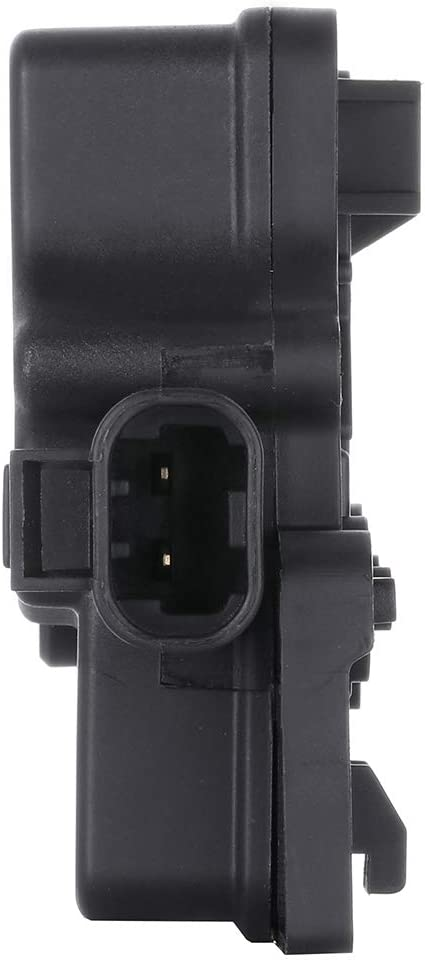 AUTOMUTO 746-015 Rear Door Lock Actuator Fits for 2002-2006 Cadillac 2002-2006 Chevrolet 2002-2006 GMC 2003 2006 2008 Hummer