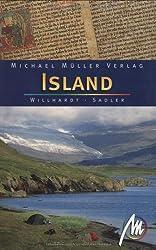Island: Reisehandbuch mit vielen praktischen Tipps.