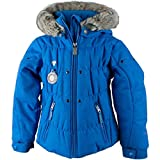 Obermeyer Juniper Insulated Ski Jacket Little Girls
