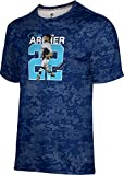 ProSphere Chris Archer Tampa Bay Boys' Baseball T-Shirt - Digital