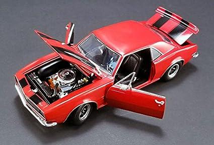 Amazon 1967 Chevrolet Camaro 427 Red Acme Dealer Exclusive