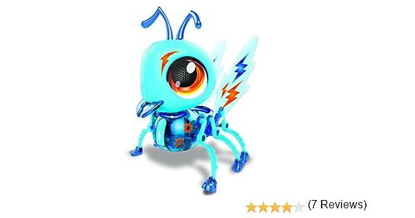 Build a Bot Hormiga, Mint de Juguete para niños de 5 – 12 años, Robot de Montar de KD Alemania: Amazon.es: Juguetes y juegos
