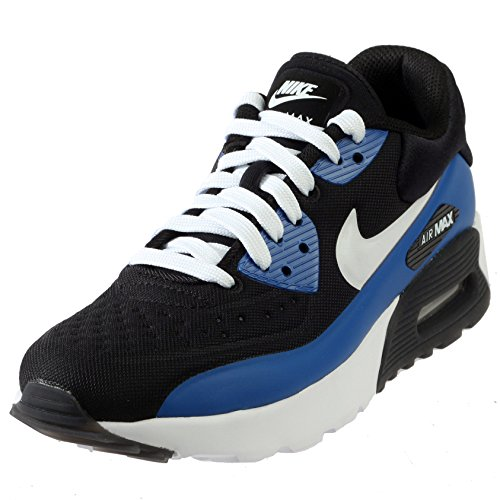 Nike Jungen Air Max 90 Ultra Se (Gs) Laufschuhe black white game royal