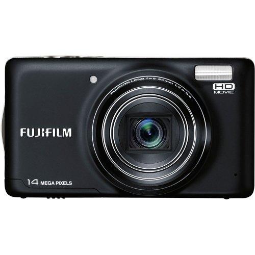 Fujifilm FinePix T400 Digital Camera - Camcorder Pix Movie