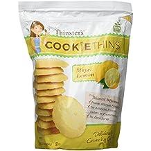 Mrs. Thinster's Meyer Lemon Cookie Thins 16oz