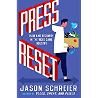 Press Reset: Ruin and Recovery in the Video Game Industry eBook Deals