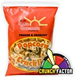 Popcorn Cracklins Red Pepper 12 bags (3oz) For Sale