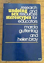 Research Undoing and Sex Resources Stereotypes for Educators