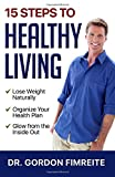 img - for 15 Steps to Healthy Living book / textbook / text book