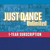 Just Dance Unlimited (1 Year) - PlayStation 4 [Download Code]
