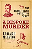 img - for A Bespoke Murder (The Home Front Detective Series) book / textbook / text book