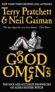 Good Omens: The Nice & Accurate Prophecies of Agnes