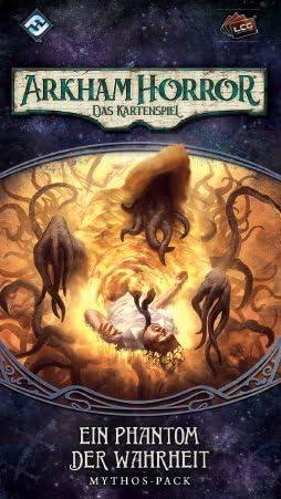 Fantasy Flight Games ffgd1113 Arkham Horror: LCG – Un Fantasma de la Verdad Juego de Cartas: Amazon.es: Juguetes y juegos