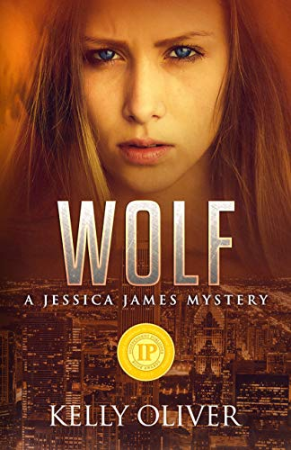 Wolf by Kelly Oliver ebook deal